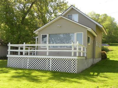 Single Family Home C-Continue Show: 3402 County Route 6