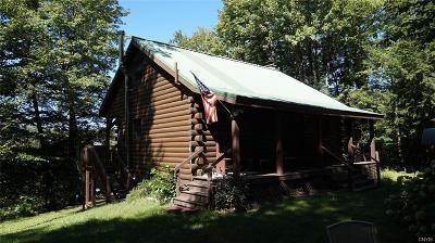Albion Single Family Home A-Active: 1661 State Route 13