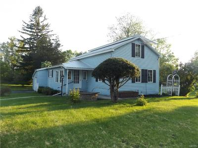 Single Family Home C-Continue Show: 11736 State Route 12e Street