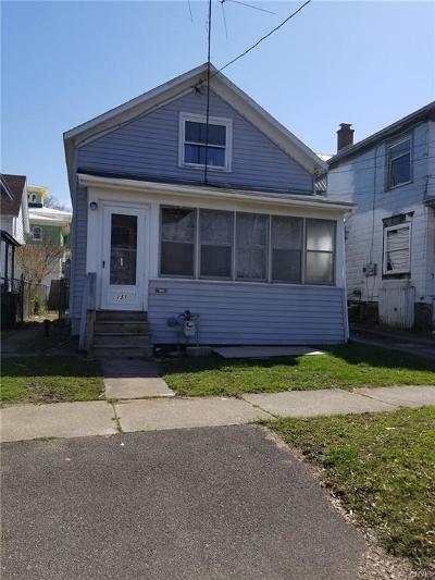 Oswego-City Single Family Home A-Active: 151 East 2nd Street
