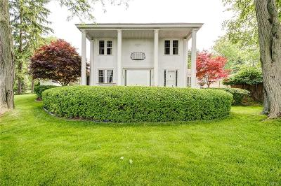 Auburn Single Family Home A-Active: 77 Lakeshore Drive