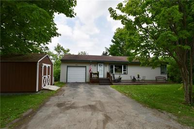Le Ray Single Family Home C-Continue Show: 8761 North Main Street