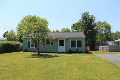 Single Family Home C-Continue Show: 331 Snowdale Drive