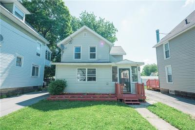 Watertown-City Single Family Home For Sale: 246 Central Street