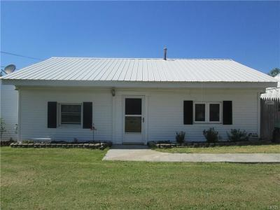 Jefferson County Single Family Home A-Active: 22911 Spring Valley Drive