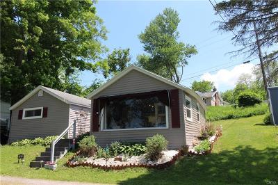 Single Family Home C-Continue Show: 580 Wapoos