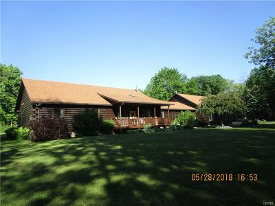 Watertown NY Single Family Home C-Continue Show: $379,900