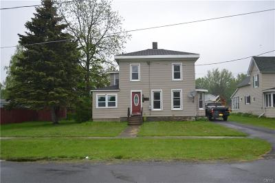 Brownville Single Family Home C-Continue Show: 319 East Bradley Street