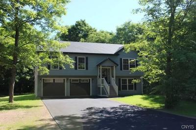 Single Family Home A-Active: 31039 County Rte. 143