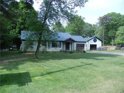 Jefferson County, Lewis County Single Family Home For Sale: 6799 Pine Grove Road