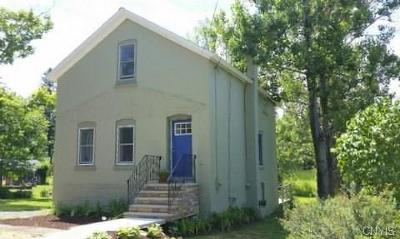 Single Family Home A-Active: 18 Burr Street