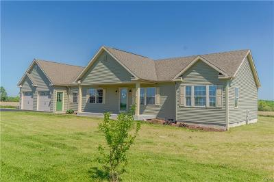 Single Family Home A-Active: 26896 County Route 32