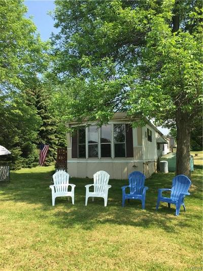 Cape Vincent Single Family Home C-Continue Show: 2211 Rock Bed Road