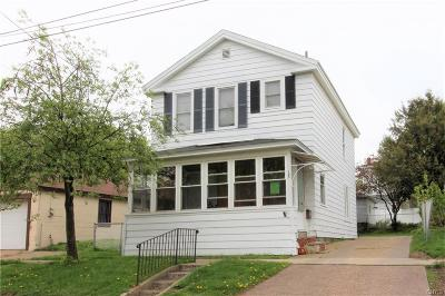 Single Family Home A-Active: 103 West 8th Street