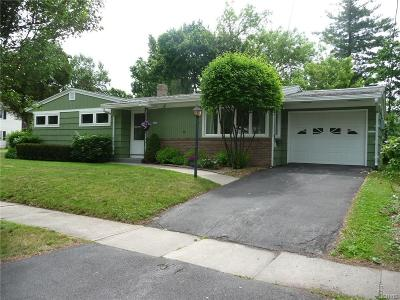 Watertown-City Single Family Home C-Continue Show: 312 Broadway Avenue West