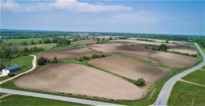 Jefferson County Residential Lots & Land A-Active: Schmeer Road