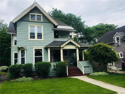 Auburn Single Family Home A-Active: 30 Easterly Avenue