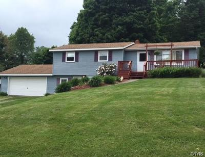Single Family Home A-Active: 3819 Valley View Drive