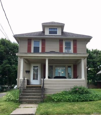 Single Family Home A-Active: 136 Charles Street