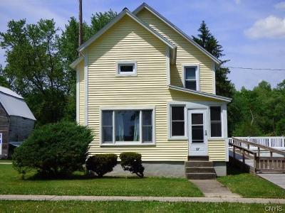 Hamilton Single Family Home For Sale: 87 E Main Street