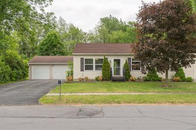 Watertown-City Single Family Home A-Active: 212 Wealtha Avenue