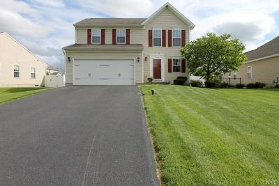 Single Family Home A-Active: 10 Cross Country Drive
