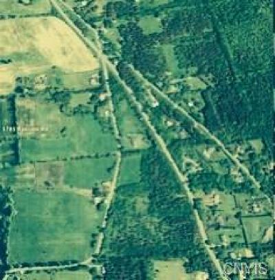 Pompey Residential Lots & Land A-Active: Parcel 1 South Ransom Road