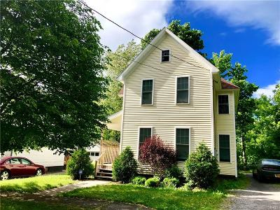 Watertown-City Single Family Home A-Active: 259 Seymour Street
