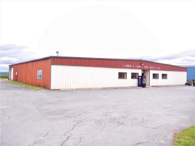 Denmark NY Commercial A-Active: $275,000