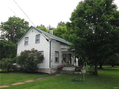 Single Family Home C-Continue Show: 36524 Middle Road