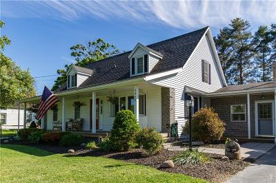 Single Family Home C-Continue Show: 5439 State Route 41