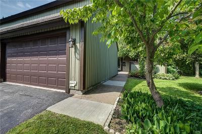 Single Family Home A-Active: 671 Idlewood Boulevard