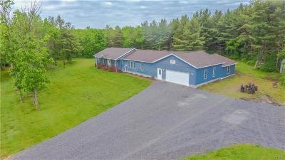 Theresa Single Family Home A-Active: 40270 Hyde Lake Road
