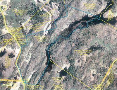 Residential Lots & Land A-Active: Split Rock Road