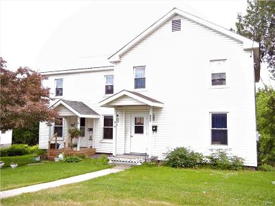 Lowville NY Multi Family 2-4 A-Active: $112,000
