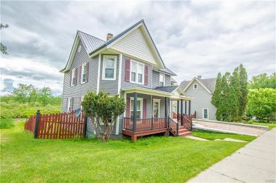 Single Family Home C-Continue Show: 43341 Nys Route 37