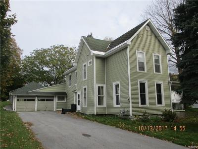 Jefferson County Single Family Home A-Active: 121 West Street