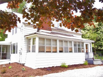 Single Family Home Sold: 34954 State Route 3