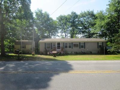 Single Family Home A-Active: 30054 Nys Route 971v