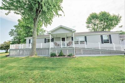 Brownville Single Family Home A-Active: 23291 Road 1048