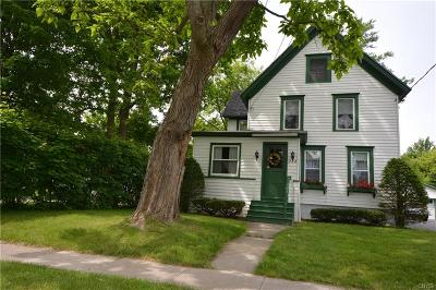Watertown-City Single Family Home A-Active: 774 Gotham Street