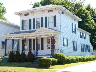 Oswego-City Multi Family 2-4 A-Active: 256 West 4th Street