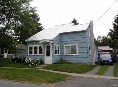 Brownville Single Family Home C-Continue Show: 106 West Kirby Street