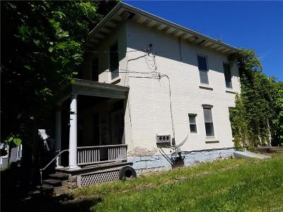 Auburn Single Family Home A-Active: 121 East East Genesee Street West