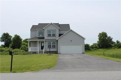 Jefferson County Single Family Home A-Active: 25887 Liberty Avenue