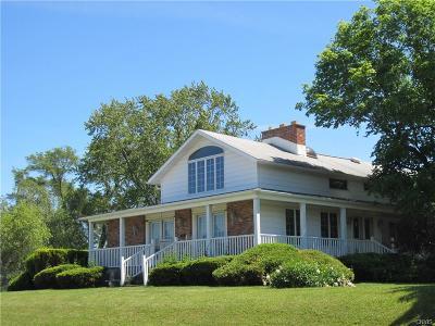 Aurelius Single Family Home A-Active: 796 Clark Street Road