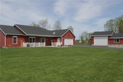 Jefferson County Rental A-Active: 35715 Sayre Road