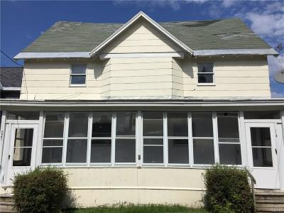 Jefferson County, Lewis County Multi Family 2-4 C-Continue Show: 227 Saint Mary Street