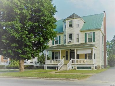 Boonville Single Family Home C-Continue Show: 114 Ford Street