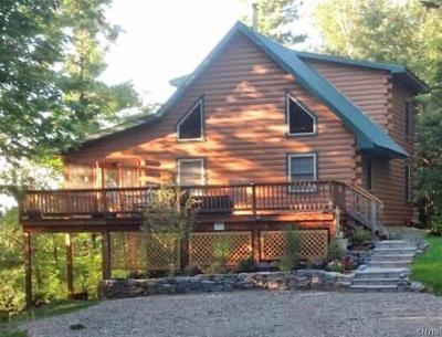 Hammond Single Family Home A-Active: 325 Black Lake Road